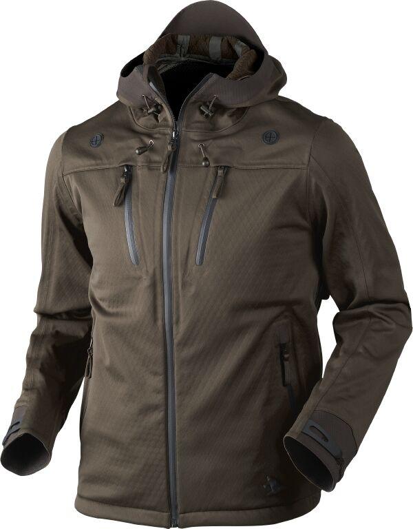 Nuevo    Seeland caza chaqueta Hawker-seetex-membrana-all season
