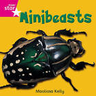 Rigby Star Independent Pink Reader 2 Minibeasts by Pearson Education Limited (Paperback, 2003)