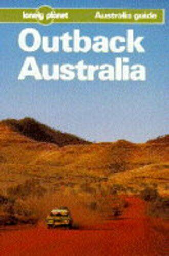 Lonely Planet Outback Australia  Lonely Planet Travel Survival Kit