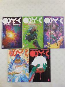 Collectibles Comics Snowfall #1 Image Comics Nm