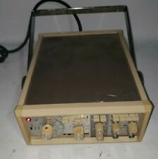 Bk Precision Dynascan 3025 Sweep Function Generator Powers On Untested Vgc Bampk