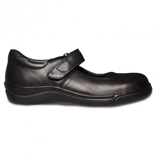 Clarks Petit Junior School Shoes (028