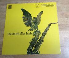 LP rééd. pressage coréen Coleman HAwkins The hawk flies high 1987 comme NEUF*