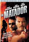 Matador 0796019791595 With Pierce Brosnan DVD Region 1