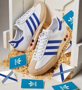 Super White Exclusive Archive Originals Cones Adidas 7 Og 11 Blue BwqEOUE