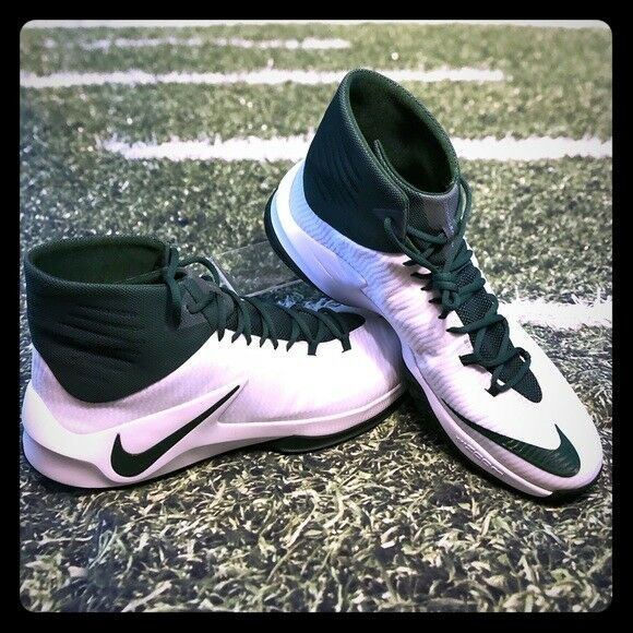 Nike Size 17 - - - NIKE ZOOM CLEAR OUT TB PROMO SNEAKERS BRAND NEW. (856486-130) 49e54c
