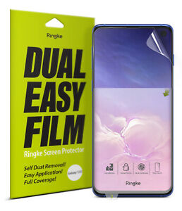 Samsung-Galaxy-S10-Screen-Protector-Ringke-Dual-Easy-Full-Coverage-Film-2pcs