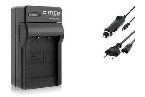 chargeur batterie canon ixus 210
