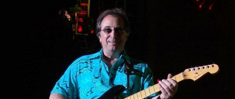 Jim Messina Tickets (16+ Event)