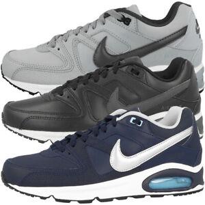 Neu Nike Air Max Command Leather Herrenschuhe Sport Casual