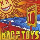 Access 10 by Bag of Toys (CD, Jun-2011, Bag of Toys)