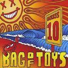 Access 10 by Bag of Toys (CD, Jun-2011, Bag of Toys)