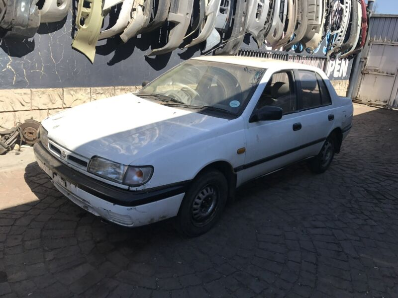Nissan Sentra stripping for parts