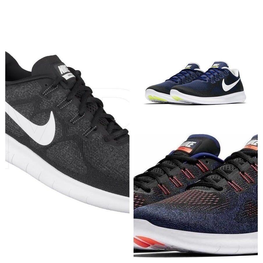 Nike Free RN 2017 Run Men Running scarpe scarpe da  ginnastica  acquista online