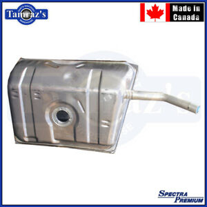 82-7-FBody-Fuel-Gas-Tank-WO-Fuel-Injection-GM2721A-Spectra-Premium-Canadian-Made