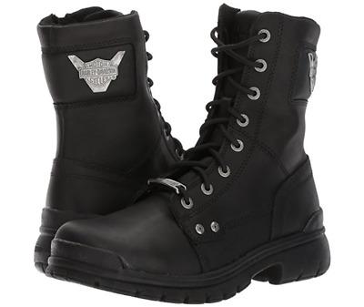 Harley-Davidson Mens Woodridge Ct Mid Calf Boot