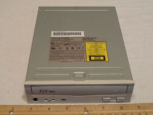 Lite-On Cd-Rom LTN-526 52X New