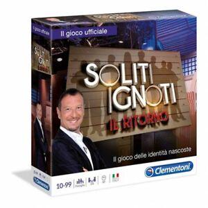 I-Soliti-Ignoti-Clementoni-11499
