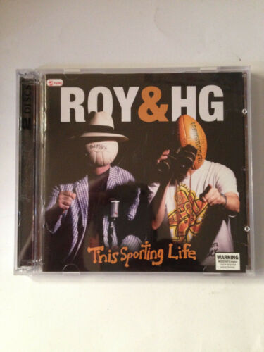 1 of 1 - This Sporting Life by Roy & HG (CD, Aug-2016)