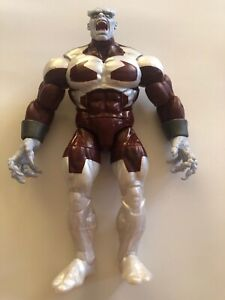 "Marvel Legends 6/"" inch Build a Figure BAF X-Men Caliban Pieces Individual Parts"
