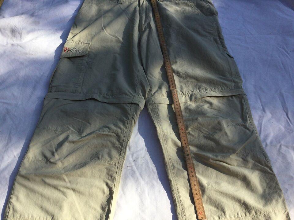 Bukser, Bukser/ shorts, Fjällräven