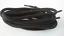140cm,150,180.200cm Rund Schnürsenkel Schuhbänder Schwarz länge 100,120