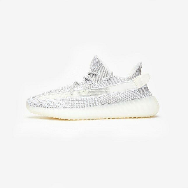 Adidas Yeezy Boost 350 V2 Static (US Size Size Size 9.5) Non-Reflective EF2905 Brand New f303a2