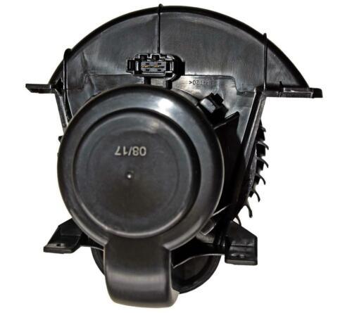 9 Pa 95557234300 Heater Blower Motor Fan Pour Porsche Cayenne 955