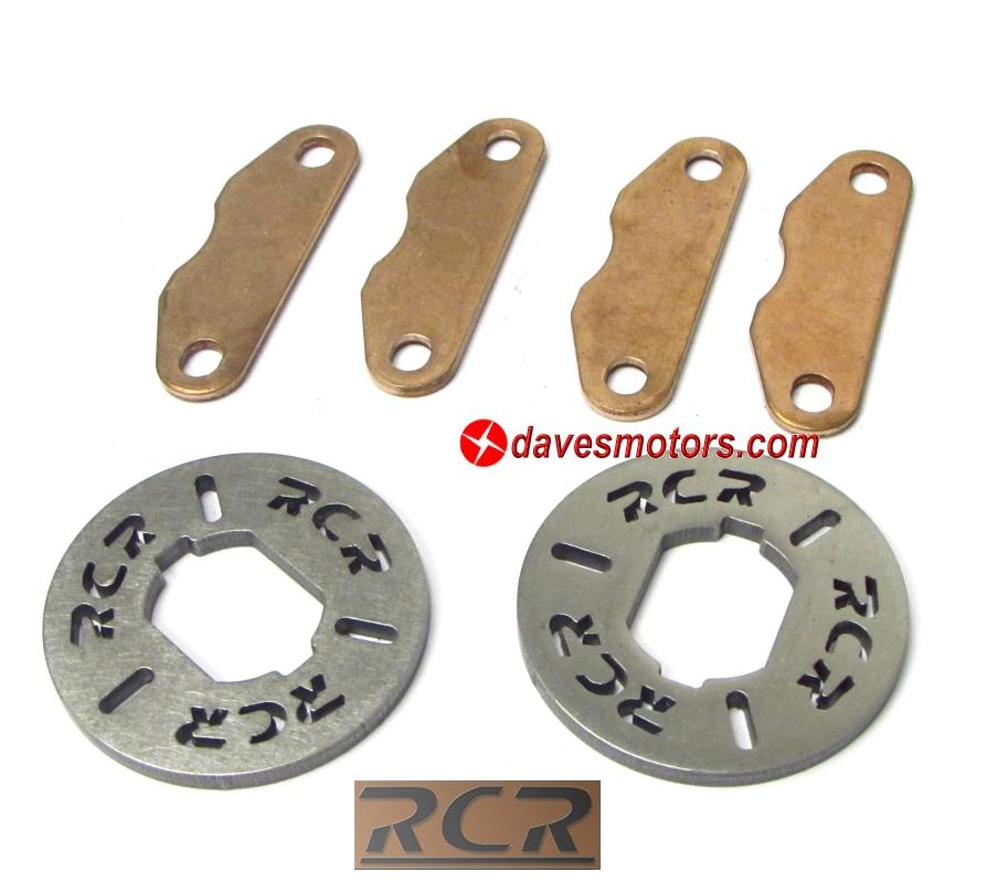 RCR Brake Upgrade Kit for Losi DBXL / MTXL  db602 OZRC