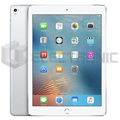 """Nuevo Apple iPad Pro 9.7"""" 9,7 inch 128GB Wifi Version - Silver Plata"""