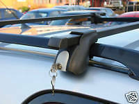 Jeep Cherokee 4x4 5 Door 1999-2005 Maypole Lockable Car Roof Bars Rack NEW