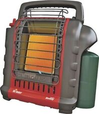 NEW MR HEATER F232000 BUDDY HEATER 200 SQ FEET PROPANE LP 9000 BTU 3388014