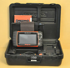 Snap On Solus Ultra Diagnostic Scanner 16.4 Software European Kit Adapters keys