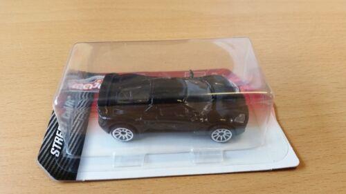 - Neu Akylone Concept Schwarz 6,5cm Majorette 212058134 Street Cars