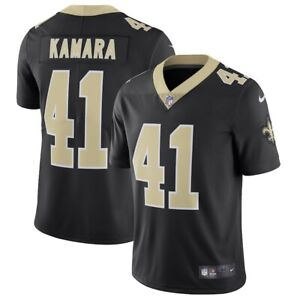 Alvin Kamara #41 New Orleans Saints Men