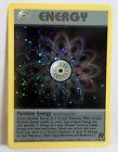 POKEMON TRADING CARD GAME - RAINBOW ENERGY FOIL SPECIAL ENERGY CARD