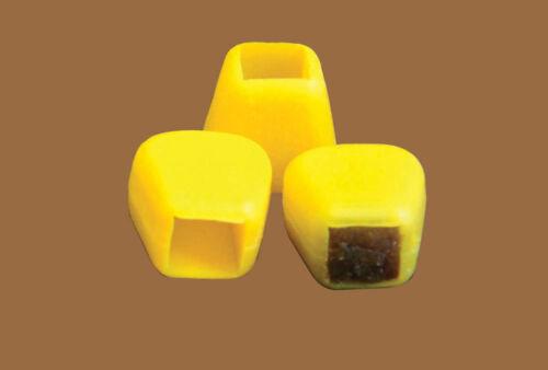 Enterprise Tackle maïs Peaux en jaune ou blanc Carp Coarse Fishing