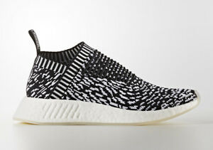 Image is loading Adidas-NMD-CS2-PK-size-9-5-Primeknit-