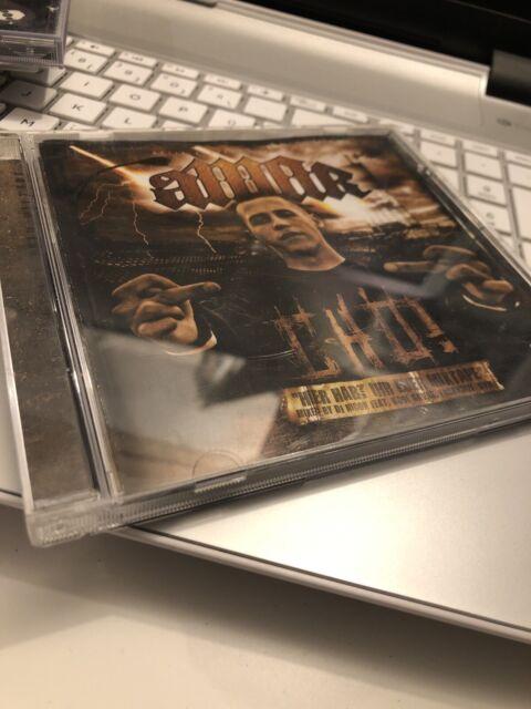 Cho! Hier Habt Ihr Euer Mixtape von Amar | CD | Zustand gut