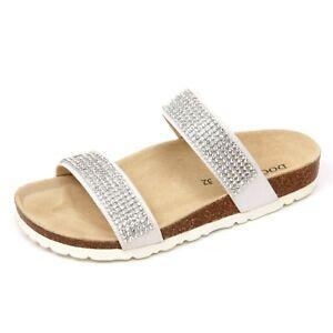 En Italia Para La Venta C9638 Sandalo Bimba Liu Jo Girl Scarpa Sandal Argento Shoe Kid [38] De Cuota De Italia Bajo El Envío 2ftVKIg