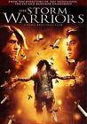 Storm Warriors 0031398131083 With Aaron Kwok DVD Region 1
