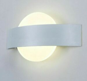 Modern Wall Lamps Home Fixtures Led Bulb Lamp Lighting Wall Mounted Night Lights Ebay
