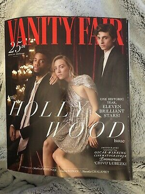 Celeb Vanity Fair Nude Hollywood Issue Pictures