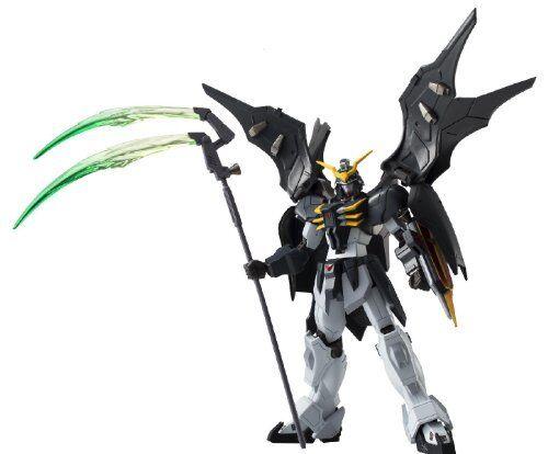 Modelo _ Kits Robot Spirits [lado Miss] Gundam muerte tamaño Infierno sb