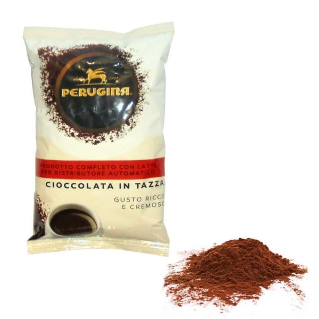 1Kg Cioccolata al Latte in Tazza Polvere Solubile Perugina Distributori Bar Casa
