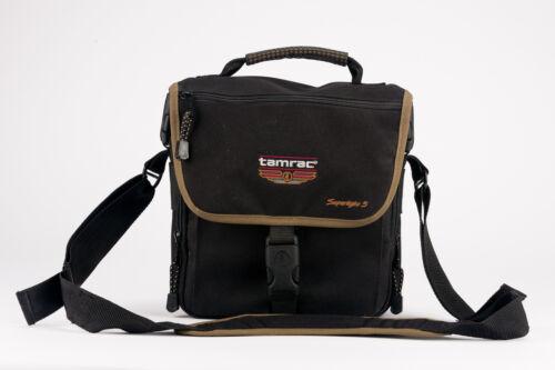 Tamrac Superlight 5-estuche bandolera bolso bolsa de transporte