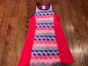 Gymboree-Girls-Activewear-Racerback-Dress-NWT-GYM27