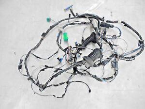 1999 camaro z28 complete under dash wiring harness   ebay  ebay