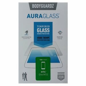 BodyGuardz-AuraGlass-Tempered-Glass-Screen-Protector-for-HTC-One-M10-Clear