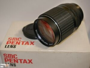 Smc-Pentax-1-2-5-135mm-Pk-Asahi-Tele-Objectif-Haut-58